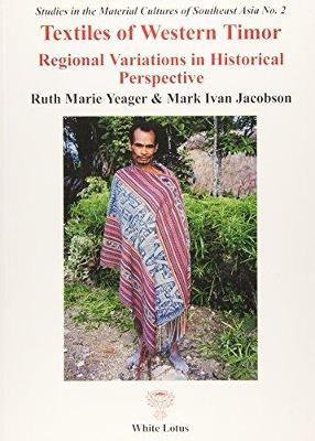 Textiles of Western Timor