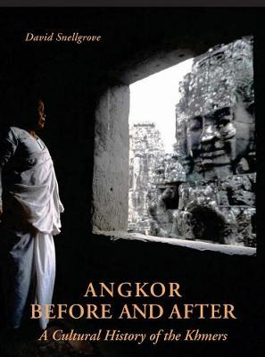 Angkor Before And After