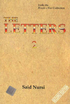 Letters: Volume 2