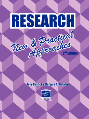 Research: New & Practical Approaches