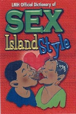 Lmh Official Dictionary Of Sex Island Style