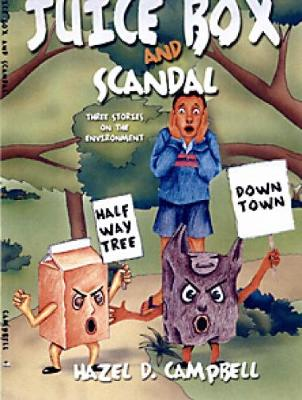 Juicebox And Scandal