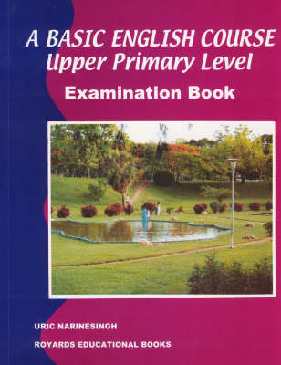A Basic English Course: Upper Primary Level