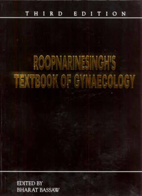 Roopnarine's Textbook of Gynaecology