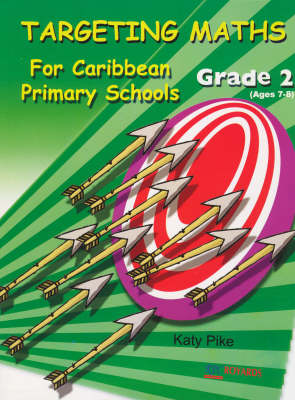 Targeting Maths for Caribbean Primary Schools: Grade 2