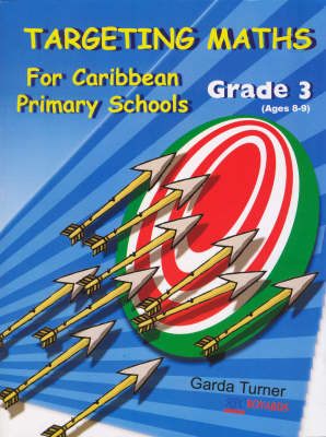 Targeting Maths for Caribbean Primary Schools: Grade 3