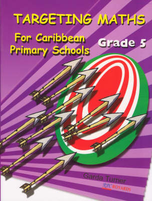 Targeting Maths for Caribbean Primary Schools: Grade 5