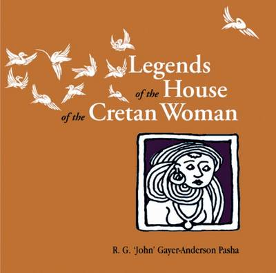 Legends of the House of the Cretan Woman