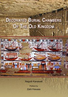 Decorated Burial Chambers