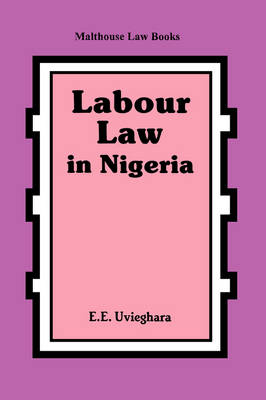 Labour Law in Nigeria