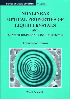 Nonlinear Optical Properties Of Lc And Pdlc
