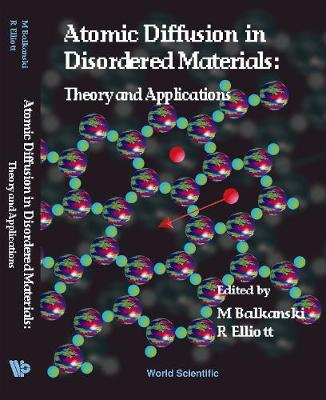 Atomic Diffusion In Disordered Materials, Theory And Applications