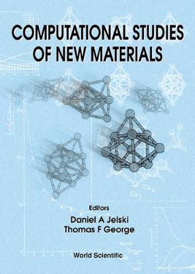 Computational Studies Of New Materials