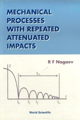 Mechanical Processes With Repeated Attenuated Impacts