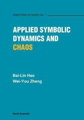 Applied Symbolic Dynamics And Chaos