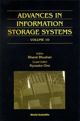 Advances In Information Storage Systems: Selected Papers From The International Conference On Micromechatronics For Information And Precision Equipment (Mipe '97) - Volume 10