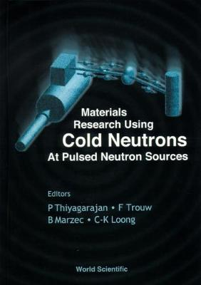 Materials Research Using Cold Neutrons At Pulsed Neutron Sources