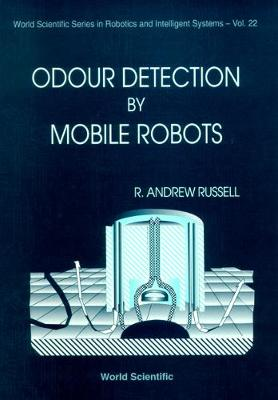 Odour Detection By Mobile Robots
