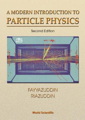 A Modern Introduction to Particle Physics