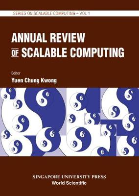 Annual Review Of Scalable Computing, Vol 4