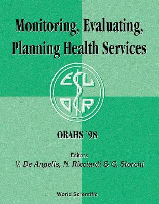 Monitoring, Evaluating, Planning Health Services - Proceedings Of The 24th Meeting Of The European Working Group On Operational Research Applied To Health Services