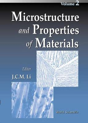 Microstructure And Properties Of Materials, Vol 2