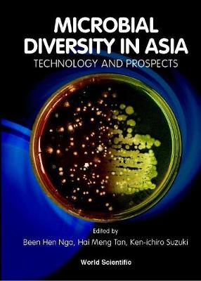 Microbial Diversity In Asia: Technology And Prospects
