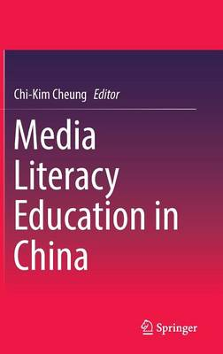 Media Literacy Education in China