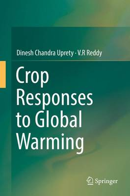 Crop Responses to Global Warming