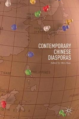 Contemporary Chinese Diasporas