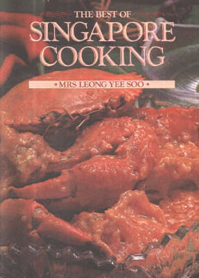 Best of Singapore Cooking
