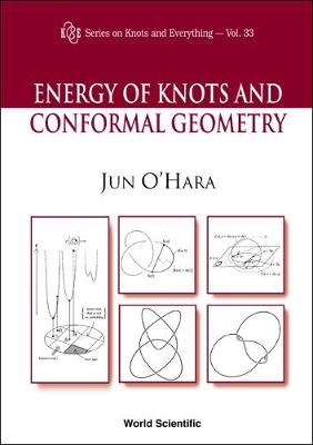 Energy Of Knots And Conformal Geometry