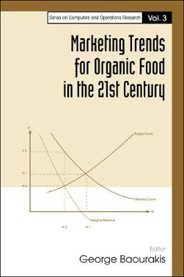 Marketing Trends For Organic Food In The 21st Century