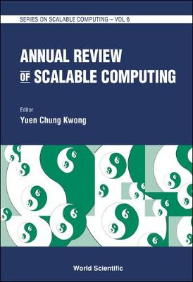Annual Review Of Scalable Computing
