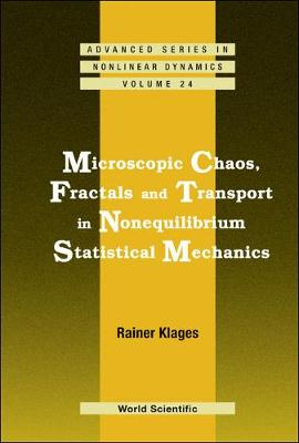 Microscopic Chaos, Fractals And Transport In Nonequilibrium Statistical Mechanics
