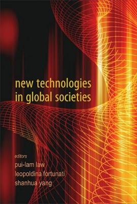 New Technologies In Global Societies