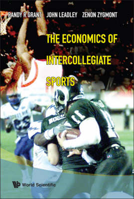 Economics Of Intercollegiate Sports, The