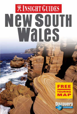 Insight Guides: New South Wales