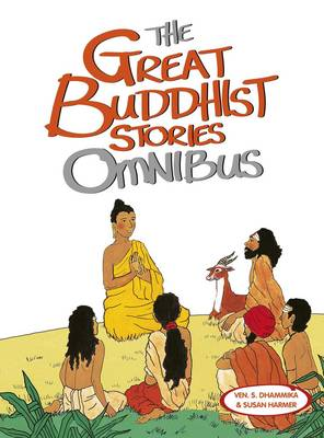 The Great Buddhist Stories: Omnibus