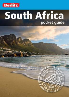 Berlitz Pocket Guides: South Africa