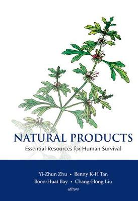 Natural Products: Essential Resource For Human Survival