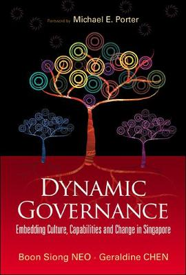 Dynamic Governance: Embedding Culture, Capabilities And Change In Singapore (English Version)