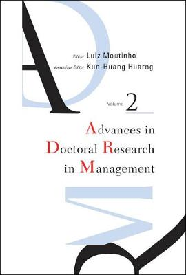 Advances In Doctoral Research In Management (Volume 2)