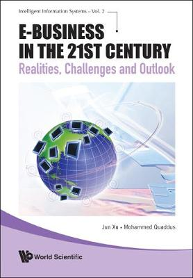 E-business In The 21st Century: Realities, Challenges And Outlook