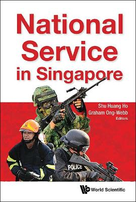 National Service In Singapore
