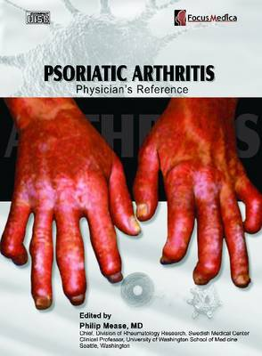 Psoriatic Arthritis: Physician's Reference