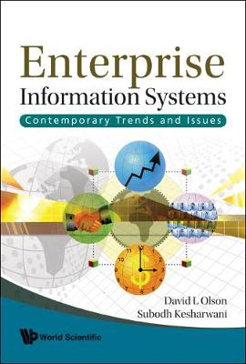 Enterprise Information Systems: Contemporary Trends And Issues