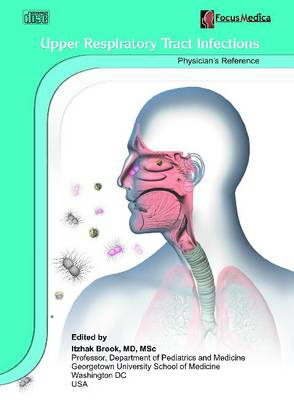 Upper Respiratory Tract Infections: Physician's Reference