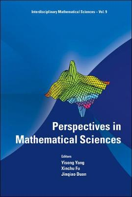 Perspectives In Mathematical Sciences