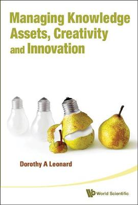Managing Knowledge Assets, Creativity And Innovation